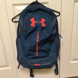 NWOT Under Armour Backpack